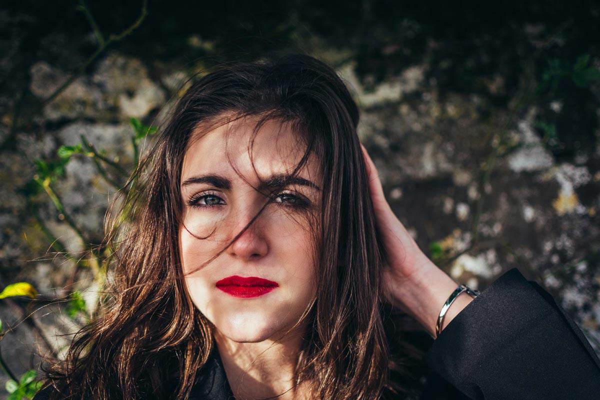 Marie | Portrait